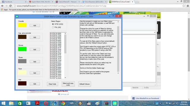 File:Color Code screenshot.png