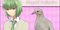 Nageki Fujishiro