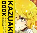 Kazuaki-Kun's Book