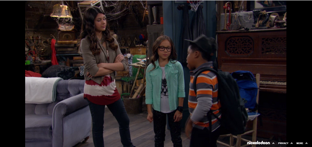 Haunted hathaways screenshot1