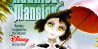 Haunted Mansion (comics issue 5)