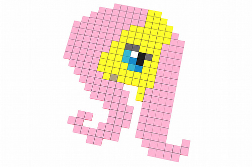 File:Fluttershy Mosaic.jpg