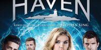 Haven: Season 5 Vol. 1