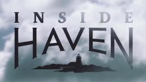 Inside haven logo