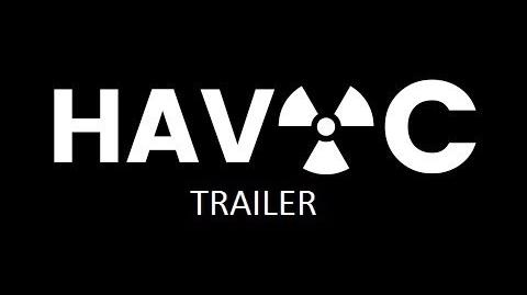 Havoc - Teaser Trailer