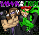 Hawk and Croc Wiki