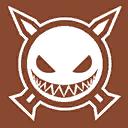 Icons emblems skullz