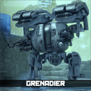 Grenadier fullbody labeled180