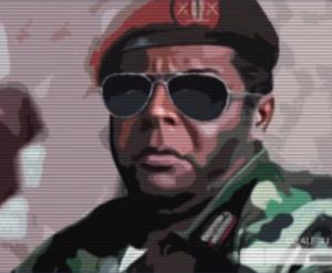 General Ikuye