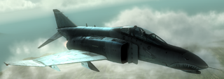 F-4G AdvancedWildWeasel