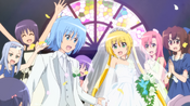 Hayate 10th OVA C