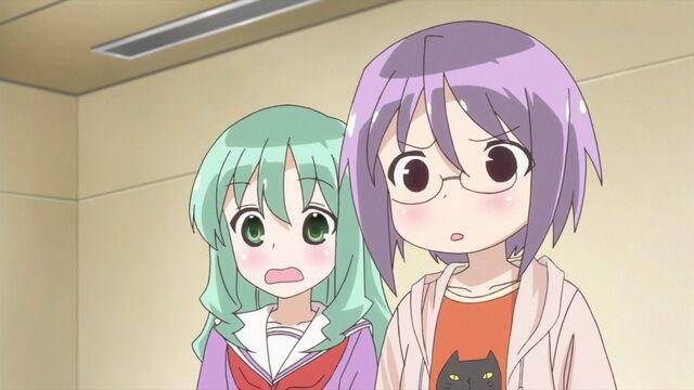 File:-Ohys-Raws- Sore ga Seiyuu! - 04 (MX 1280x720 x264 AAC).mp4 snapshot 12.36 -2015.07.31 23.26.20-.jpg