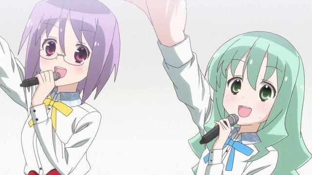 File:-Ohys-Raws- Sore ga Seiyuu! - 06 (MX 1280x720 x264 AAC).mp4 snapshot 21.27 -2015.08.13 15.18.48-.jpg
