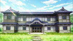 Violet Mansion