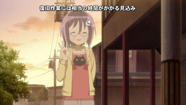 File:-Ohys-Raws- Sore ga Seiyuu! - 05 (MX 1280x720 x264 AAC).mp4 snapshot 01.27 -2015.08.07 21.59.40-.jpg