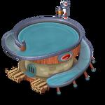 Lobster Pool Stage 3