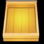 Roadside Shop Crate