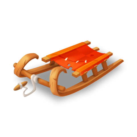 File:Snow Sledge.png