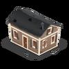 Farmhouse Broken