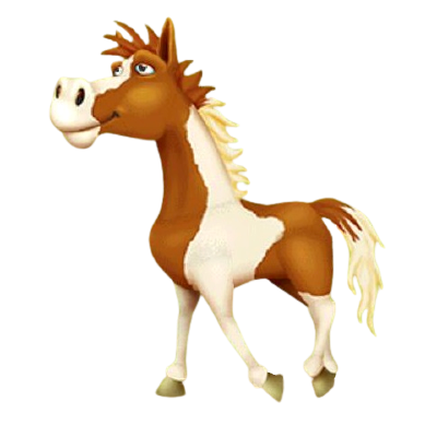 File:Pinto horse Walking.png