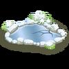 Big Frozen Pond