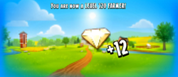Level 120