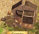 Cranny
