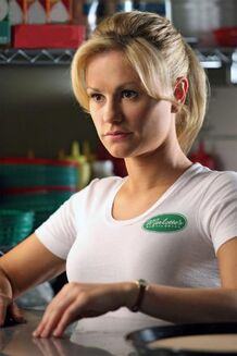 Sookie-stackhouse