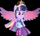 'Rainbowfied Twilight Sparkle'