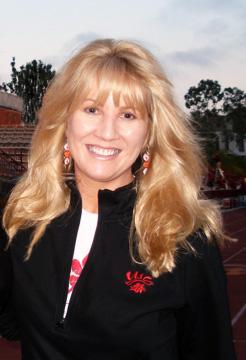 Katy Garretson