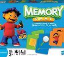 Sid the Science Kid Memory Game