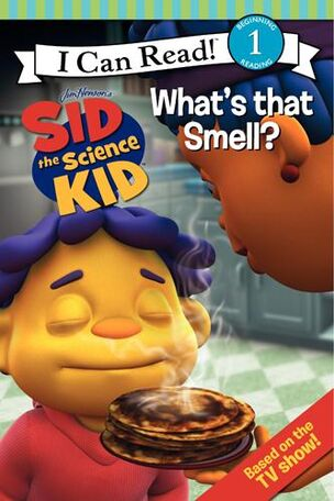 Sid the science kid - Whats That Smell