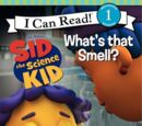 What's That Smell? (book)