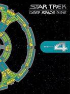 Star Trek - Deep Space Nine - The Complete Fourth Season