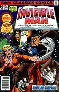 Marvel Classics Comics Vol 1 25