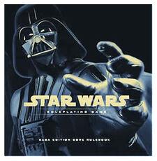 Star Wars Roleplaying Game - Saga Edition