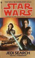 Star Wars - Jedi Search (novel)