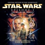 Star Wars Episode I - The Phantom Menace (soundtrack)