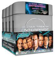 Star Trek Enterprise - The Complete Series