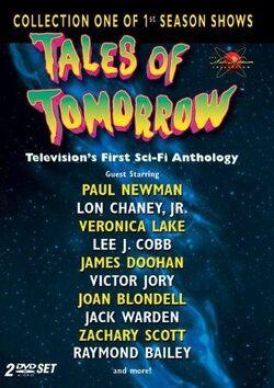 Tales of Tomorrow (TV series)