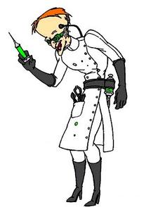 Doctor Karbunkle