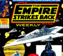 Star Wars: The Empire Strikes Back Weekly Vol 1