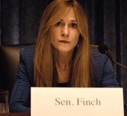 Senator Finch