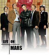 Life on Mars (2006 TV series)