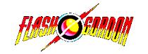 Flash Gordon logo