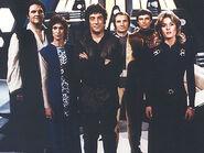 Blake's 7 crew 003