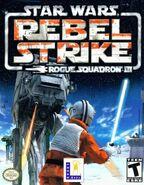 Star Wars - Rogue Squadron III - Rebel Strike