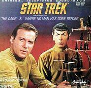 Star Trek (TOS Soundtrack)