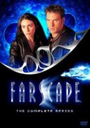 Farscape - The Complete Series