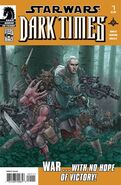 Star Wars - Dark Times Vol 1 1